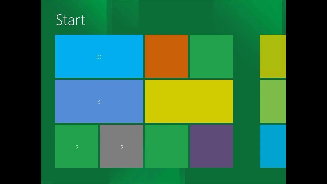 Windows 8 theme on powerpoint metro ui youtube windows 8 theme on powerpoint metro ui toneelgroepblik Gallery