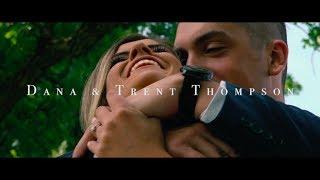 Dana & Trent's Wedding Film   Cottage Grove, MN
