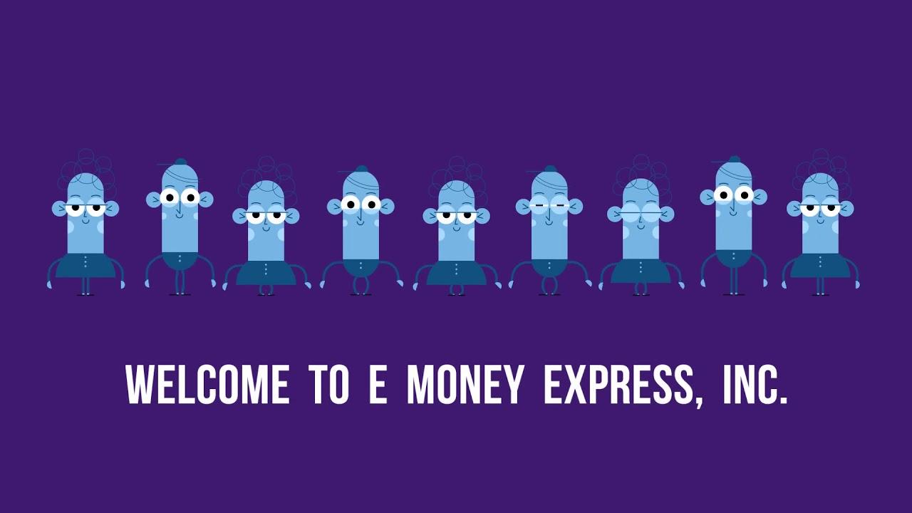 E Money Express, Inc : Money Transfer in Los Angeles