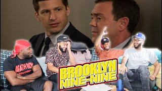 Boyle's Soulmate ?? 🤔 Brooklyn Nine-Nine 3x3