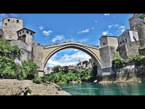 Exploring Mostar and Blagaj | Bosnia and Herzegovina