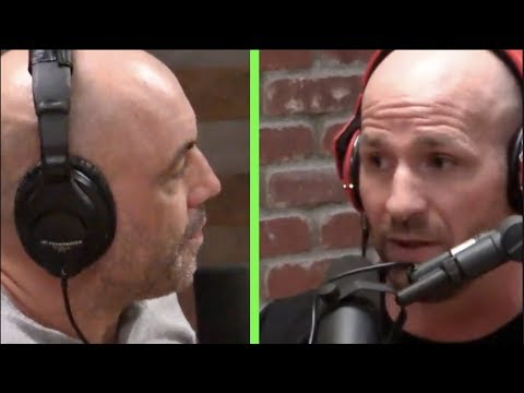 Joe Rogan What's the Biggest Nutrition Mistake UFC Fighters Make?