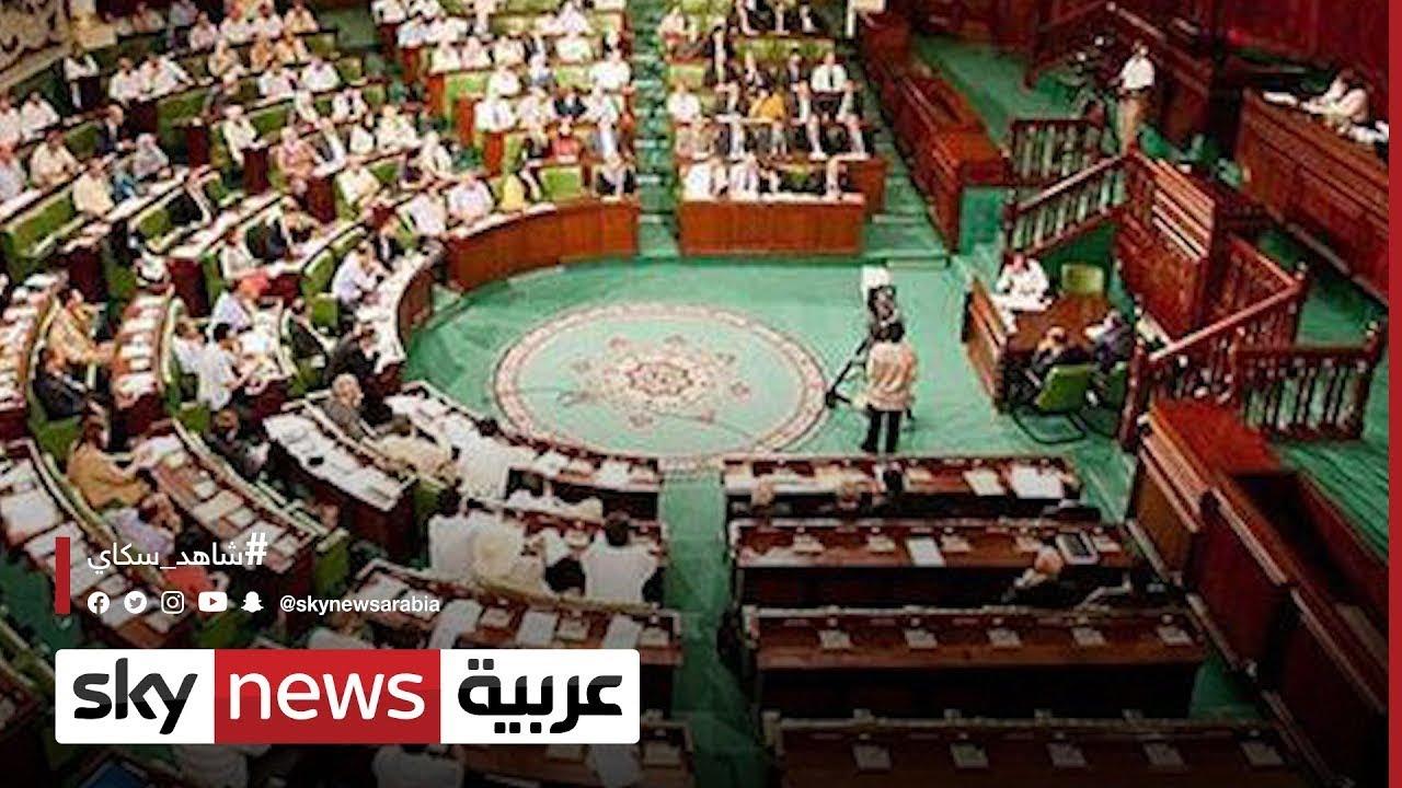 الجزائر/خمسة وستون نائبا يرفضوا برنامج حكومة الوزير الأول أيمن عبد الرحمن | #مراسلو_سكاي  - نشر قبل 49 دقيقة