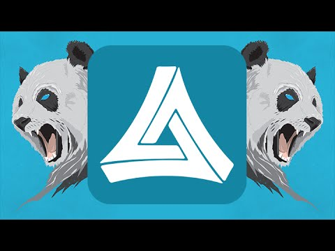 Panda Eyes - The Lights