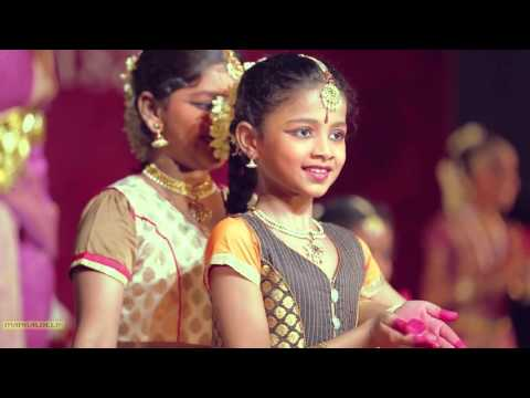 Sarveshaam Mangalam Bhavatu   A Bharata Natyam Rendition