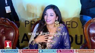 ಕೆಜಿಎಫ್ ಹಾಟ್ ನಾಯಕಿಯ ಕ್ಯೂಟ್ ಮಾತು..! | Srinidhi Shetty | KGF Trailer launch