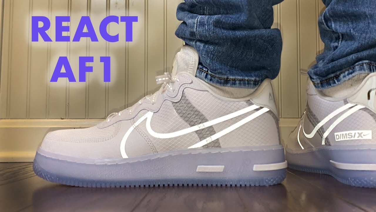 This is the Air Force 1 that you NEED for the Summer!