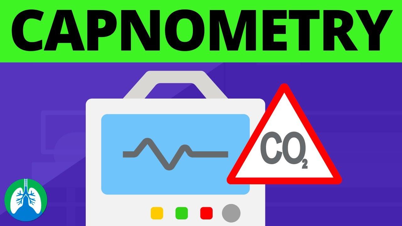 Capnometry (Medical Definition) | Quick Explainer Video
