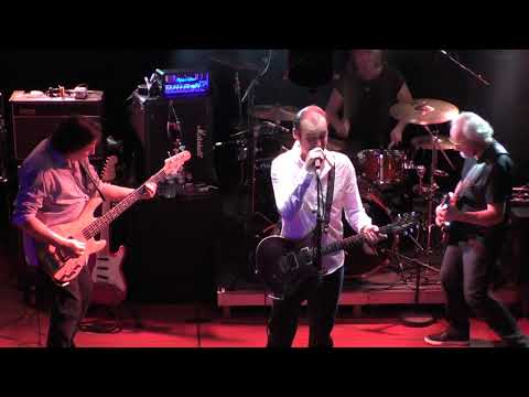Hunting Girl -Martin Barre Band - Spirit Of 66 - Verviers Begium Mp3