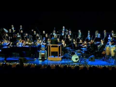 BBDSO & KLAZZ BROTHERS CUBA PERCUSSION - 55. Uluslararası Bursa Festivali