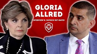 Gloria Allred - Most Feared Woman in America