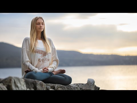Guided Morning Meditation   10 Minutes To Start Every Day Perfectly ☮
