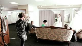 SOVANNA свадебный центр (открытие)