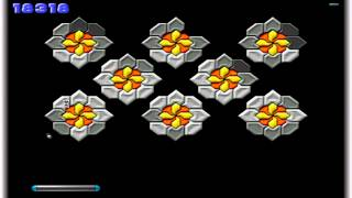 Super DX-Ball Game Play (SUPER boards) (Levels 1-15) (PC)