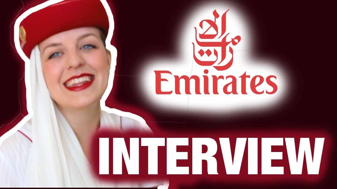 ✈ EMIRATES OPEN DAY 2020 | ASSESSMENT DAY | Pass your EMIRATES Cabin Crew Interview 2020 @zoegisbert