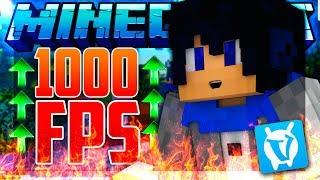 бУСТИМ ФПС ДО МАКСИМУМА В МАЙНКРАФТ 1000 ФПС! КАК УБРАТЬ ЛАГИ БЕЗ РП? Minecraft VimeWorld FPS RP