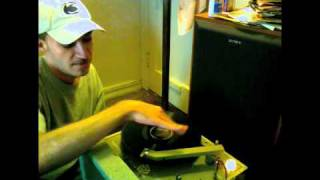 Scratch Removal from 78 rpm record!