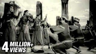 Maama Maama Maama - S.S Rajendran, Vijayakumari, Sowcar Janaki - Kumudham - Tamil Classic Song