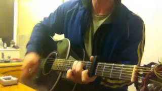 enter the ninja die antwoord acoustic cover