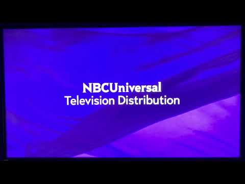 NBCUniversal Television Distribution/IMG Original Content (2018)