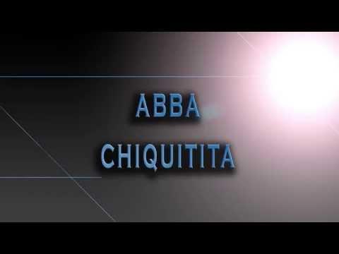 ABBA-Chiquitita [HD AUDIO]