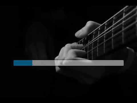 Tình Ca Phố [Am] - Quốc Bảo (Guitar Cover)