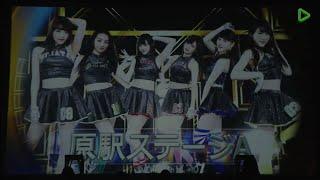 原駅ステージA @ 熊本地震復興支援ライブ 〈昼公演〉6月5日.
