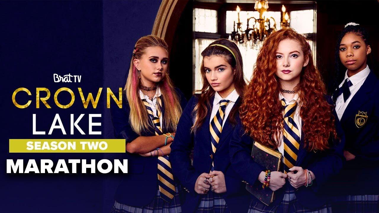 CROWN LAKE | Season 2 | Marathon