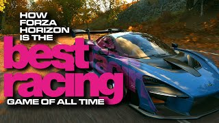 Forza Horizon 4 Review is FIRST PLACE, but are Racing Games Niche? - Review