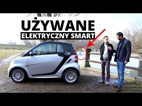 """Duży, terenowy, elektryczny Smart - """"baby Tesla"""" za rozsądną cenę - Auta używane"""