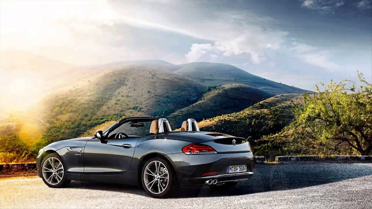 2015 Bmw Z4 Youtube
