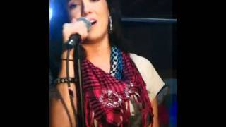 Dame la luna - Daniela Guzmán