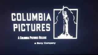 Sony/Be Moved/Scholastic/Columbia Pictures(2015)/Sony Pictures Television/FXX Movie Logo Ident