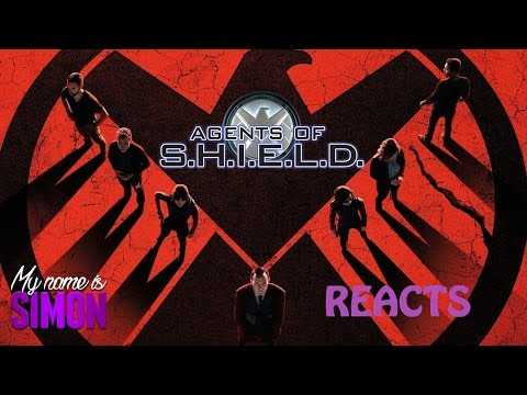Agents of Shield - Se2 Ep8 - Reaction