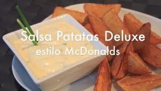видео Salsa Deluxe