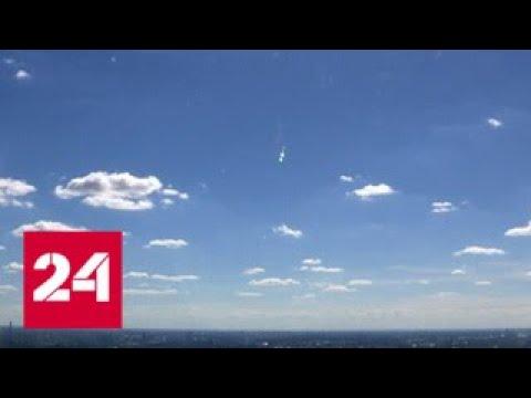 """""""Погода 24"""": где готовиться к новым катаклизмам? - Россия 24"""