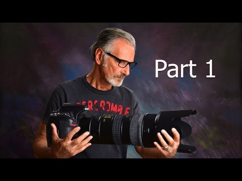 Do You Really Need a Full-Frame (FX) Camera  Part 1