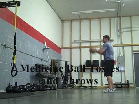 20  Power Moves For More Explosive Strength and Muscle
