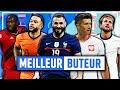 🇪🇺 Qui seront les meilleurs buteurs de l'Euro 2020 ?