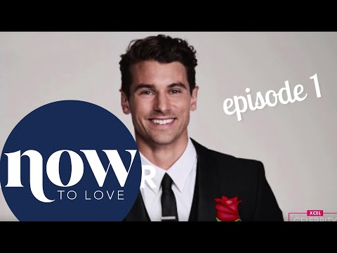 Matty J The Bachelor Episode 1 | NOW TO LOVE