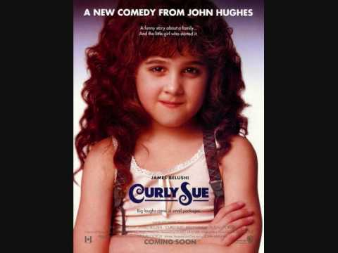 Curly Sue Soundtrack - Main title
