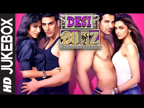 Desi Boyz Full  Songs  Subah Hone Na De  TSeries