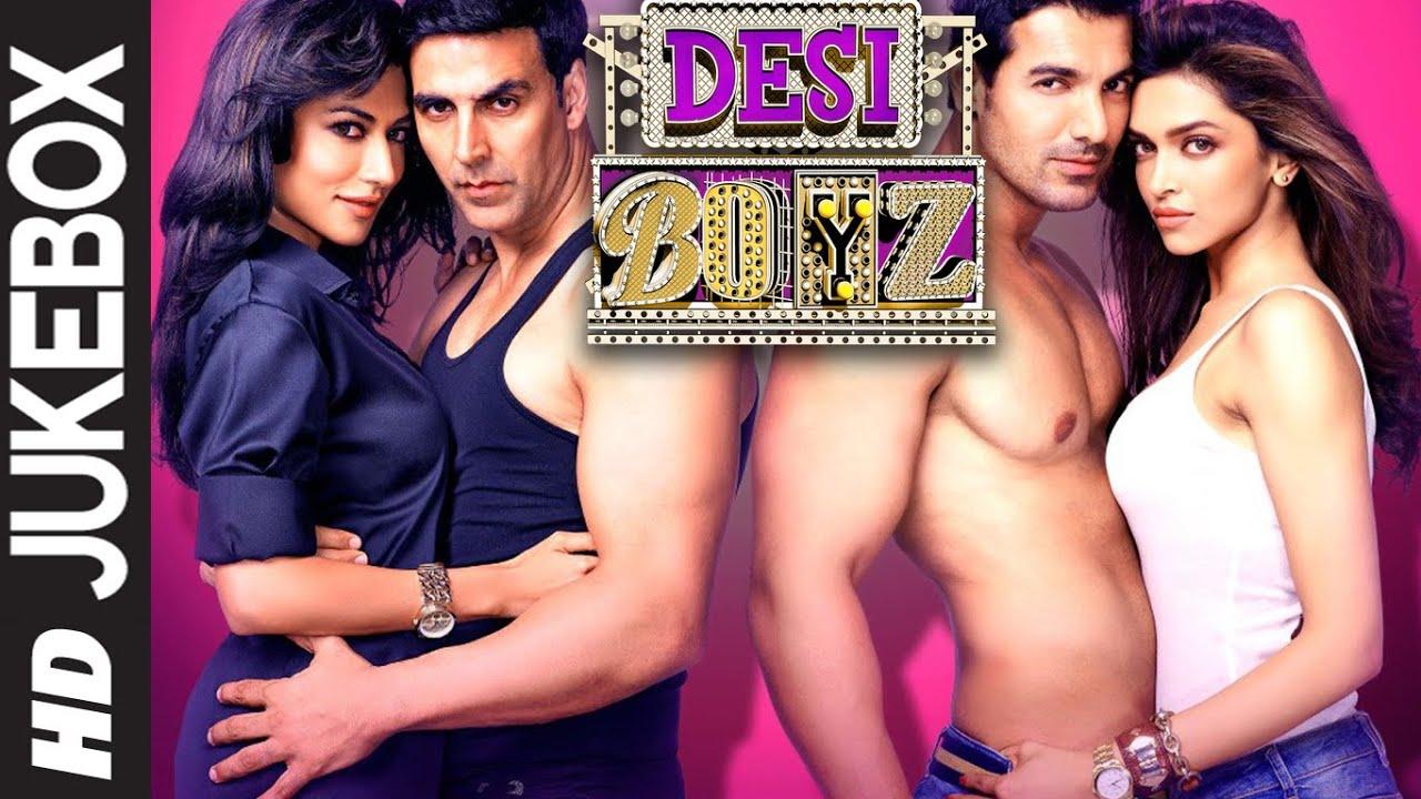 Download Desi Boyz Full VIDEO Songs | Subah Hone Na De | T-Series