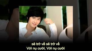 Tồn Tại Trong Tôi - Huỳnh Anh - Kara