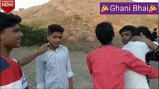 Ghani Bhai - ki baklolgiri prank | comedy story | ghani Bhai ki baklolpanti ki had hi paar ho gayi.