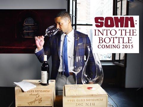 SOMM: Into the Bottle - Teaser Trailer