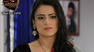 Meri Aashiqui Tumse Hi - Star Plus Serial Songs - Ishaani