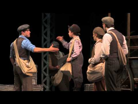 NEWSIES Comes To Chicago