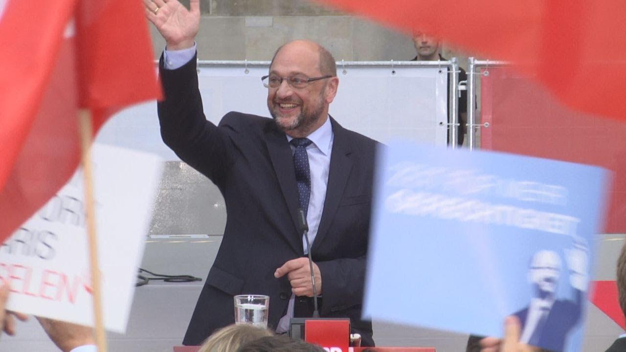 Martin Schulz Bremen