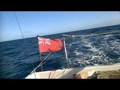 Biscay 25 hours in